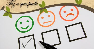 pesquisa satisfação smiles