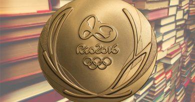 livros sobre olimpíadas