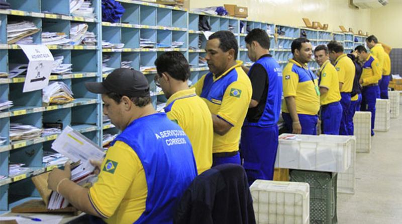 correios aumentam valor frete brasil