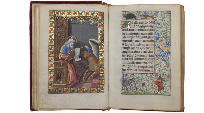 livro medieval
