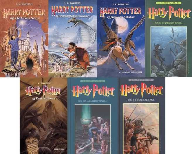 capas harry potter dinamarca