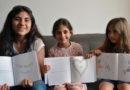 Projeto Transforma em Livros os Sonhos de Crianças Refugiadas no Brasil