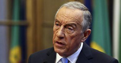 presidente portugal nova ortografia rever acordo ortografico