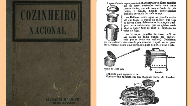 livros de receitas antigas para baixar de graça