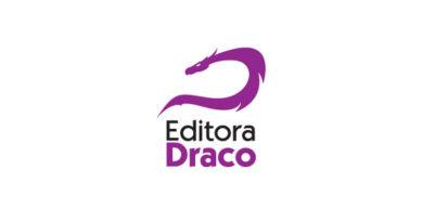 nova parceria editora draco