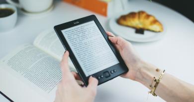[Urgente] STF Zera Impostos sobre E-books e E-readers