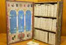 Kindle Medieval? Descoberta a Primeira Biblioteca Portátil da História!