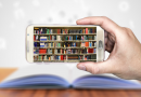 16 Bibliotecas Online para Ler de Tudo sem Sair de Casa