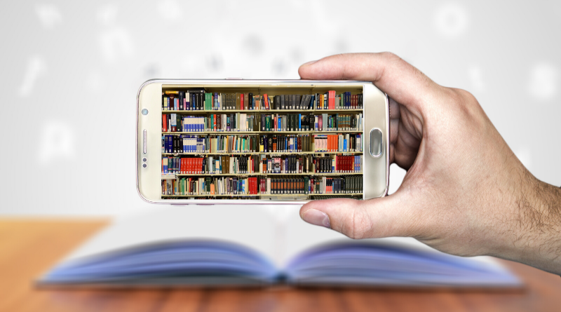 bibliotecas online