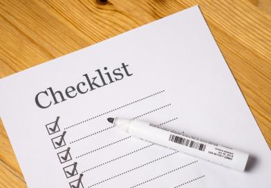 Escrever uma Lista de Tarefas Diárias Ajuda a Dormir mais Rápido!